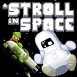 A Stroll In Space game
