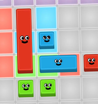 Push Da Blocks game