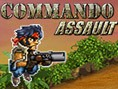 Commando Assault game
