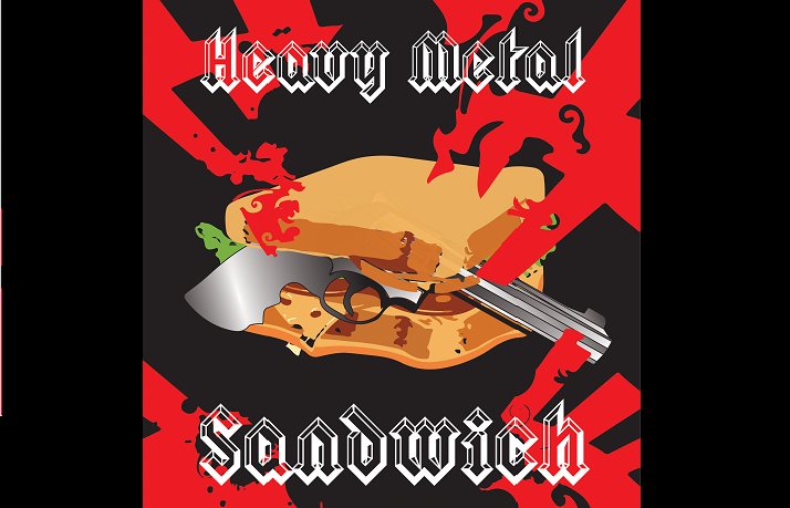 Heavy Metal Sandwich Beta game