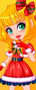 play Christmas Dress Up And Make Up