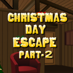 play Christmas Day Escape 2
