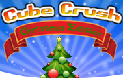 Christmas Crush game