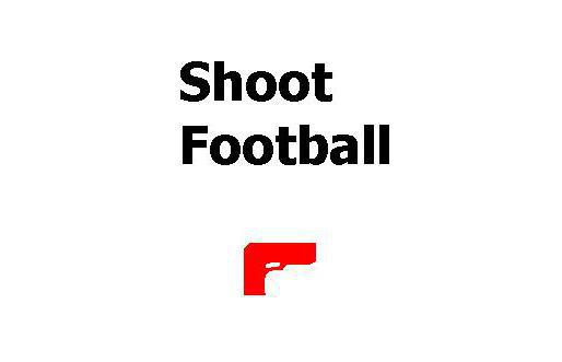 Shoot Football game