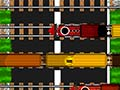 Level Crossing Challenge game