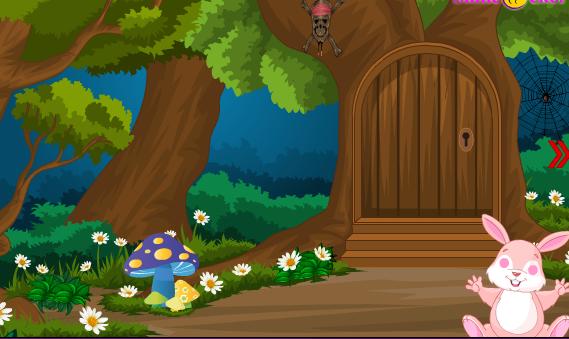 play Smileclicker Toucan Escape