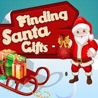play Finding Santa Gifts 2