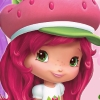 Strawberry Shortcake Christmas Room Decoration game