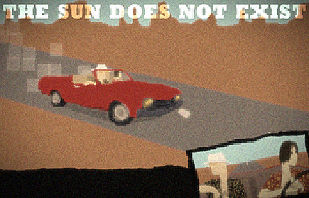 The Sun Does Not Exist game