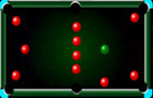 Billiard Fun game