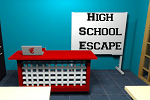 High School Escape game