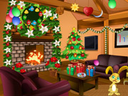 Finding Santa Gifts 2 game