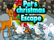 Pets Christmas Escape game