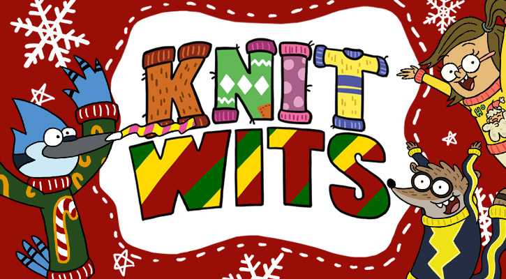 Knit Wits game