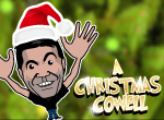 A Christmas Cowell game