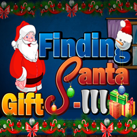 play Finding Santa Gifts 3