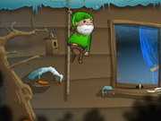 Santas Rescue Elf game