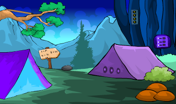 play Jungle Camp Escape