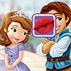 play Play Sofia The First Kissing