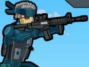 play Strike Force Commando