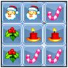 play Christmas Block Collapse