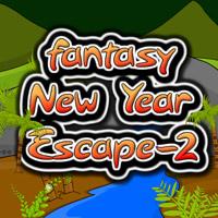 play Wowescape Fantasy New Year Escape-2
