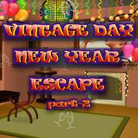 play Bigescapegames Vintage New Year Escape-2