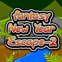 play Wow Fantasy New Year Escape 2