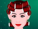 play Ariana Grande Christmas Hairstyles
