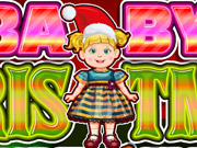 Ena Baby Christmas Escape game