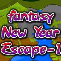 play Wowescape Fantasy New Year Escape-1