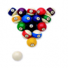play 8 Ball Billiard Flash