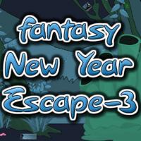 play Fantasy New Year Escape-3