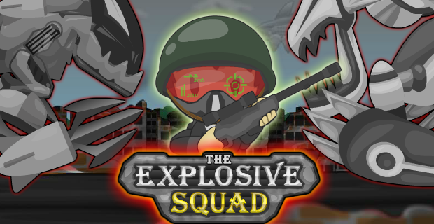 play The Explosive Squad