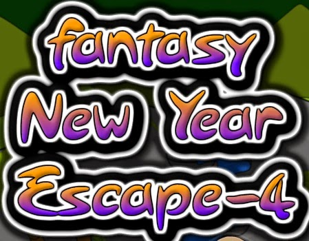 play Wow Fantasy New Year Escape 4