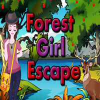 play Forest Girl Escape