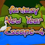 play Fantasy New Year Escape 4