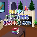 play Happy New Year Escape 2015