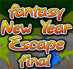 play Fantasy New Year Escape-Final