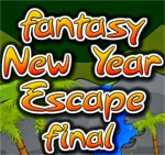 play Wow Fantasy New Year Escape 6: Final