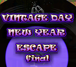 play Vintage Day New Year Escape-Final