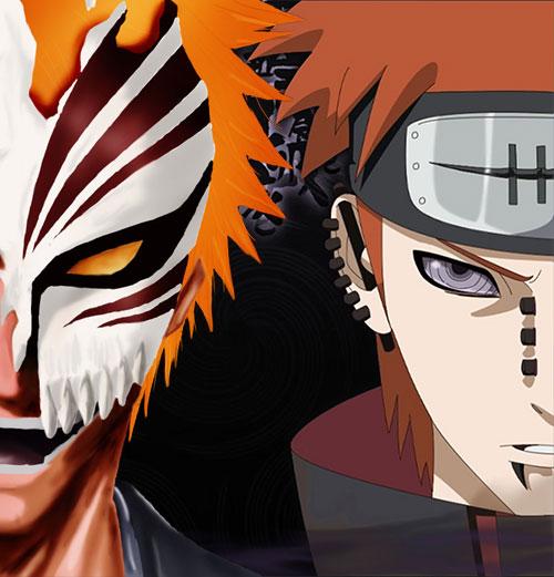 play Bleach Vs Naruto V2.1