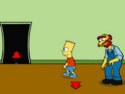play Bart Saw Game 2