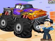 play Sam'S Mechanic Shop