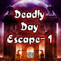 play Bigescapegames Deadly Day Escape 1