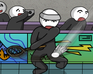 Stick Figure Badminton 2 game