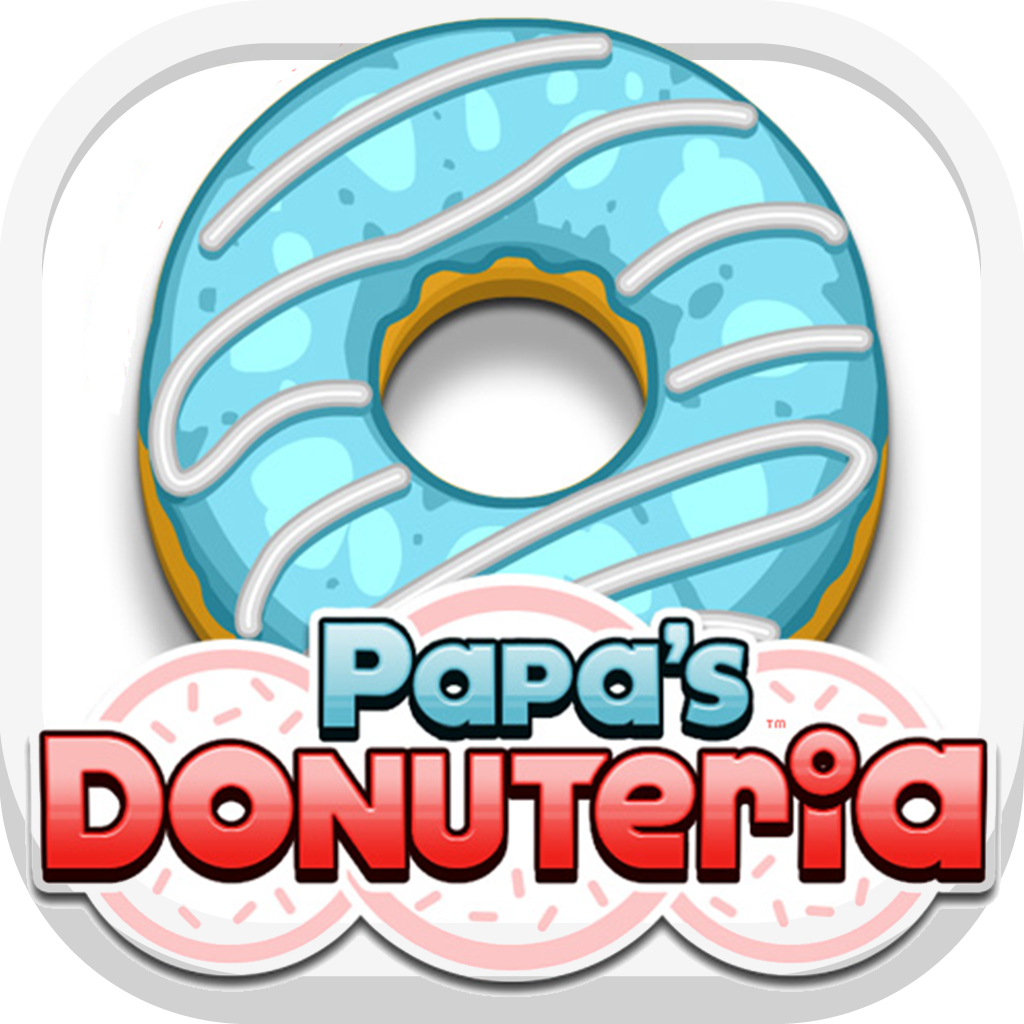 play Papas Donuteria