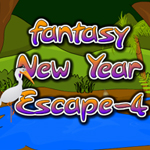 play Fantasy New Year Escape 4