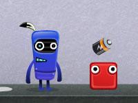 play Robo Story