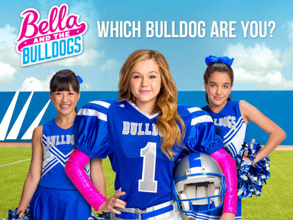 Bella And The Bulldogs: Which Bulldog Are You? game